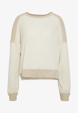 DAYDREAMER LONG SLEEVE - Pullover - neutral
