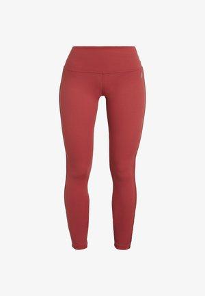 FP MOVEMENT REVELATION LEGGING - Collants - red