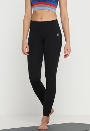 FP MOVEMENT REVELATION LEGGING - Tights - black