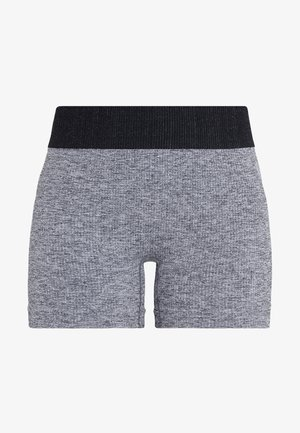 FP MOVEMENT SEAMLESS SHORT - Punčochy - light grey