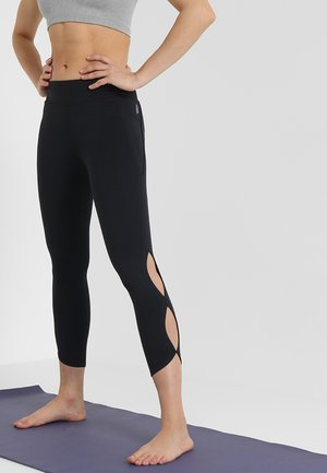 NEW INFINITY LEGGING - Legging - black