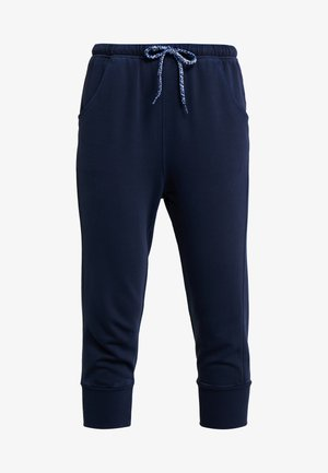 FP MOVEMENT COUNTERPUNCH CROPPED JOGGER - Pantalon de survêtement - navy