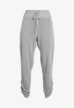 FP MOVEMENT READY TO GO PANT - Träningsbyxor - grey
