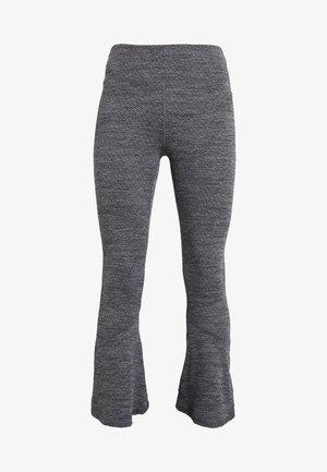 FP MOVEMENT OFF THE GRID LEGGING - Pantalones - graphite