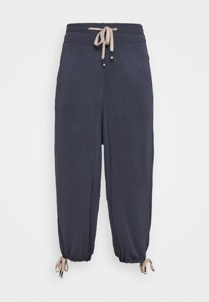 CREEK SIDE JOGGER SOLID - Joggebukse - navy