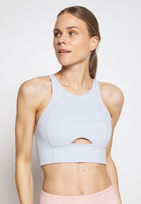 Free People - ROLL WITH THE PUNCHES BRAMI - Sport BH - sky - 3