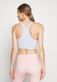 Free People - ROLL WITH THE PUNCHES BRAMI - Sport BH - sky - 2