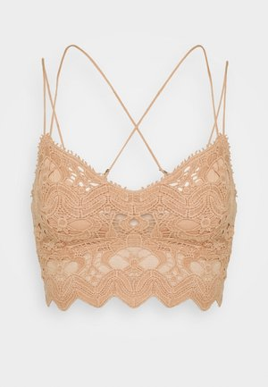 ILEKTRA BRALETTE - Top - rose