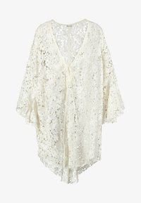 Free People - MOVE OVER - Szlafrok - ivory - 4