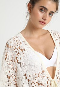 Free People - MOVE OVER - Szlafrok - ivory - 3