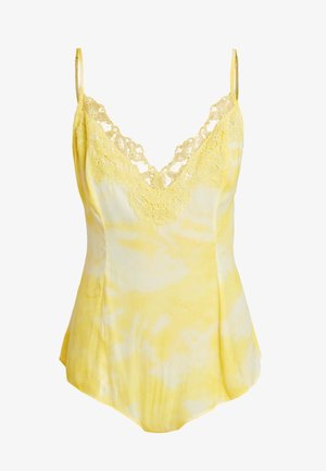 LUELLA PRINTED - Body - yellow