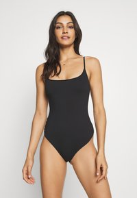 Free People - STRAPPY BASIQUE - Body - black - 1