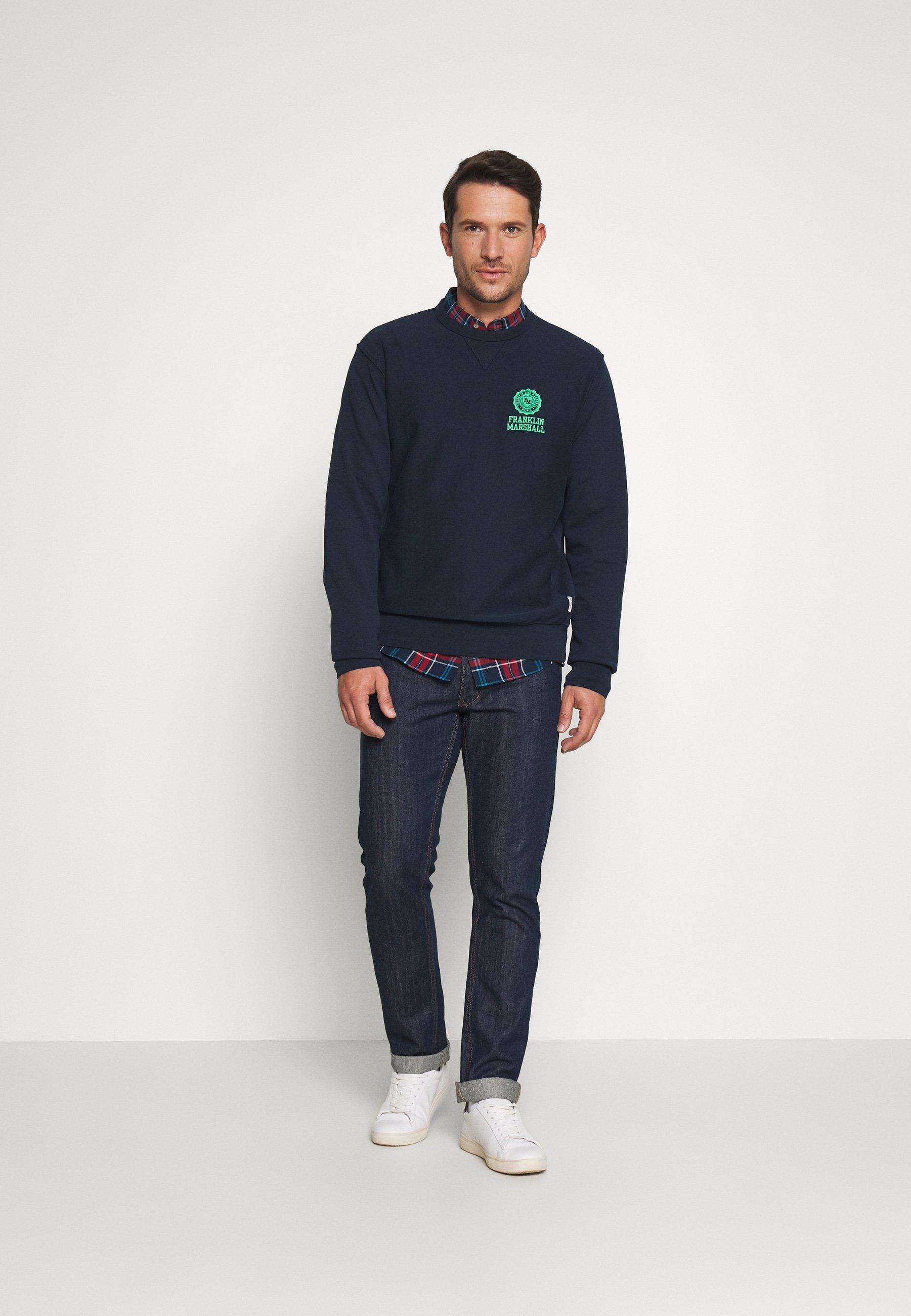 Franklin and Marshall Sweatshirt | Austria