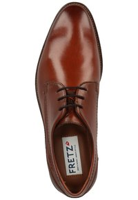 Fretz Men - Business sko - brown - 1