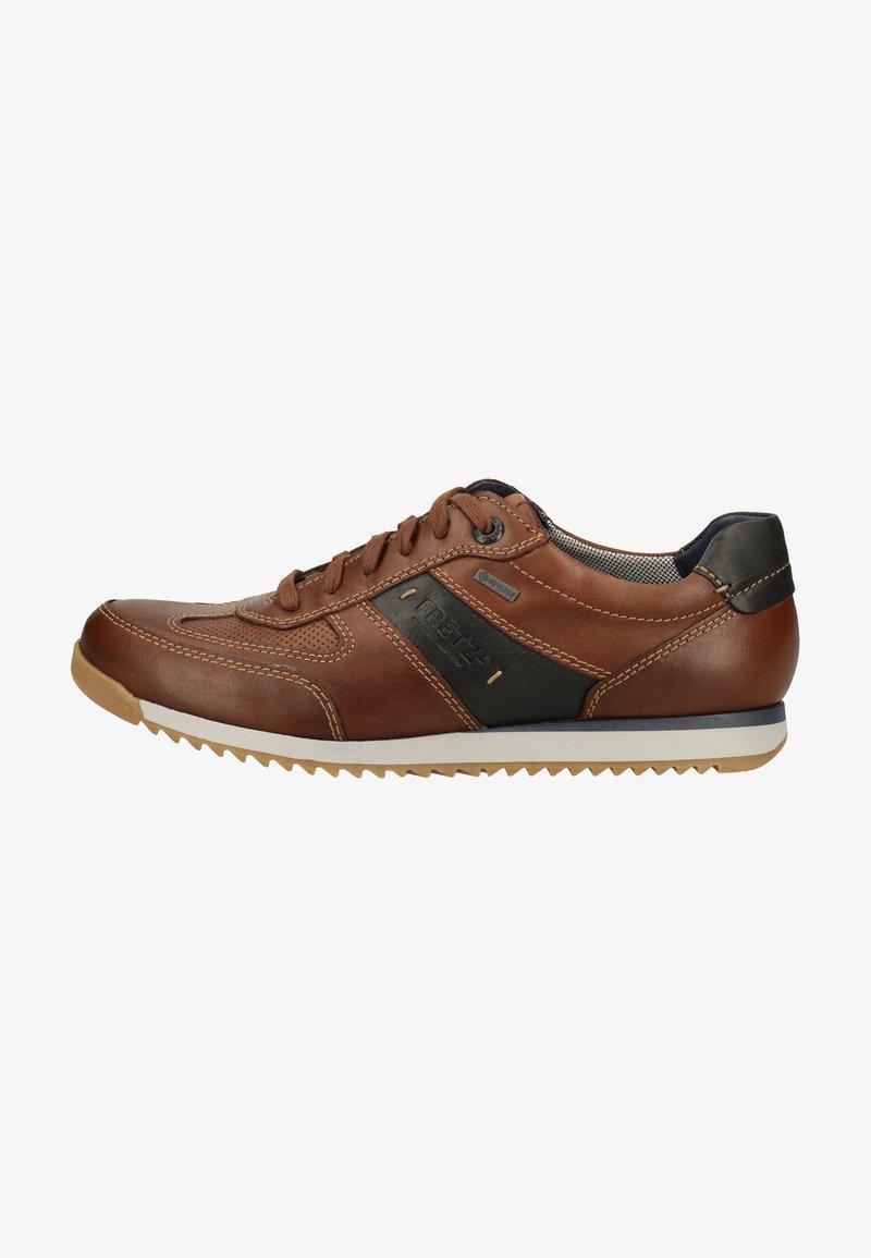 Fretz Men - Sneakers - brown