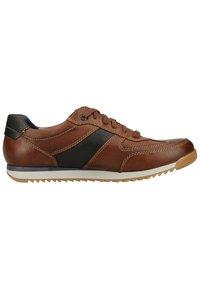 Fretz Men - Sneakers - brown - 6
