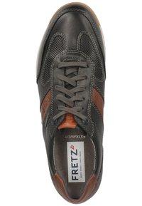 Fretz Men - Sneakers - blue - 1