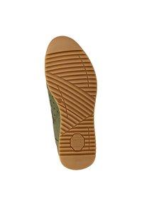 Fretz Men - Sneakers - dark green - 4