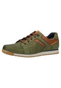 Fretz Men - Sneakers - dark green - 2