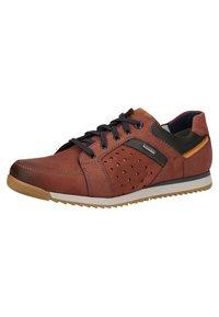Fretz Men - Sneakers - brown - 2