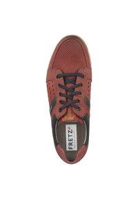 Fretz Men - Sneakers - brown - 1