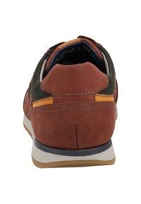 Fretz Men - Sneakers - brown - 3