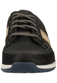 Fretz Men - FRETZ MEN SNEAKER - Sneakers - green/black - 6