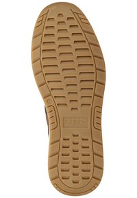 Fretz Men - FRETZ MEN SNEAKER - Sneakers - brown - 4