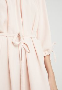 French Connection - EZMIYA SOLID 3/4 - Day dress - apricot - 4
