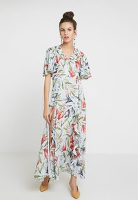 French Connection - CADENCIA - Maxi dress - light dream blue - 3