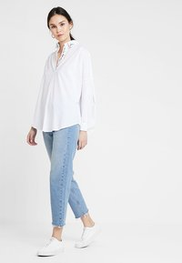French Connection - RHODES - Blouse - white - 1
