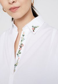 French Connection - RHODES - Blouse - white - 5