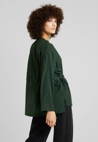 French Connection - WAIST - Blouse - laurel - 2