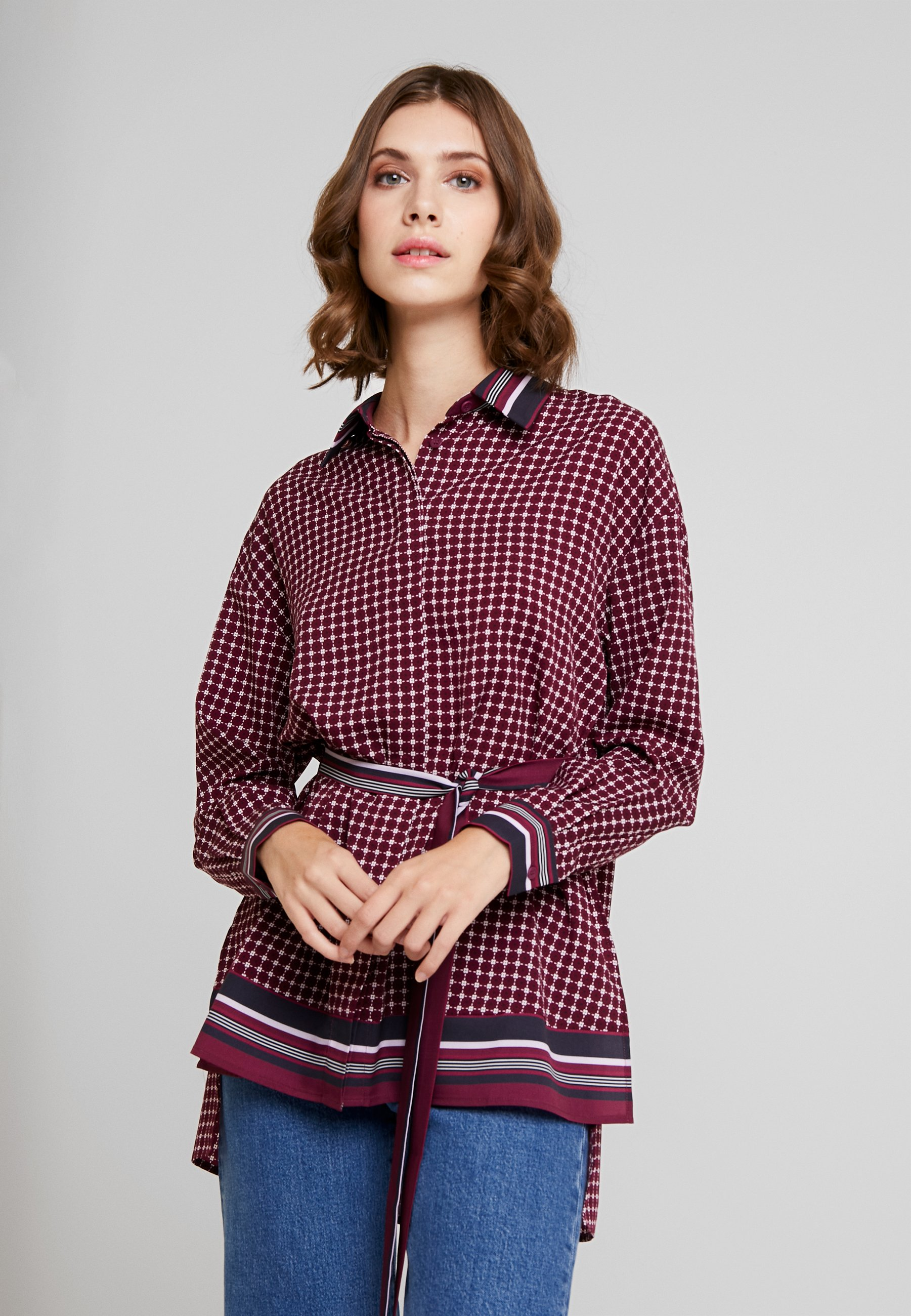 French Connection AMBRA LIGHT - Camisa multi