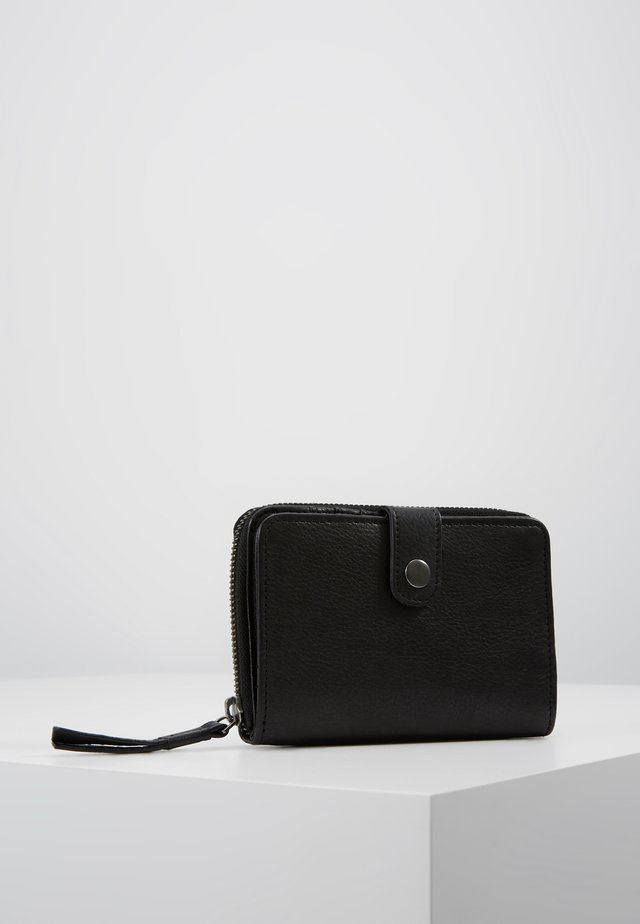 MILLIONARE - Wallet - black