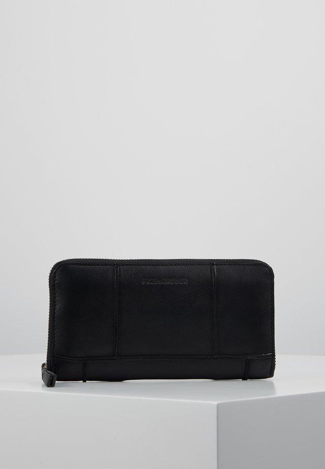 ZIPPY  - Wallet - black