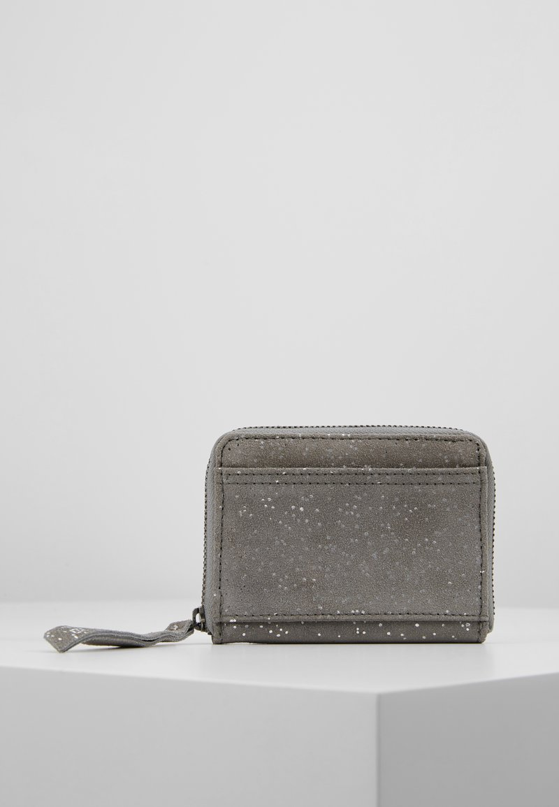 FREDsBRUDER - MINIMIX COINY POCKET - Wallet - grey