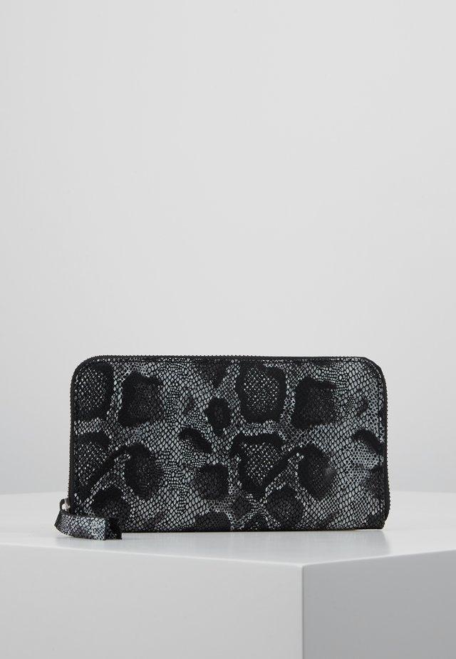 MINIMIX ZIP WALLET - Peněženka - grey