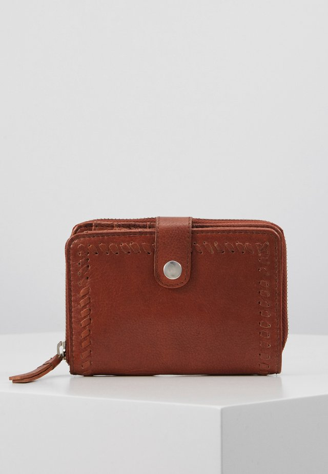 KNACK WALLET - Wallet - light brown