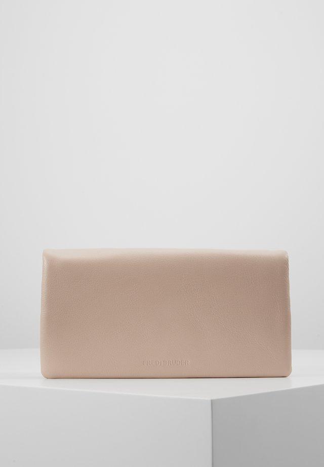 2IN1 BIG - Wallet - rose