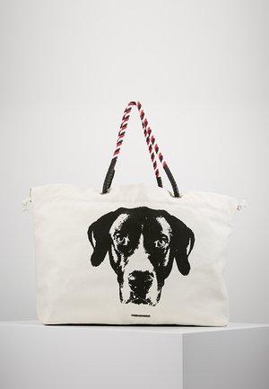 MONTY - Shopping bags - beige