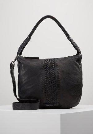 WILLOW - Handbag - black