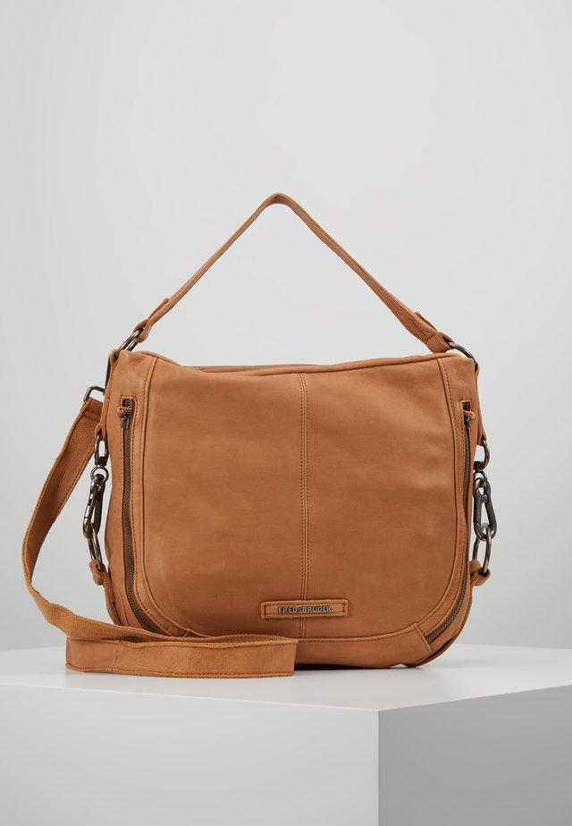 LOLLO ROSSO - Handbag - almond