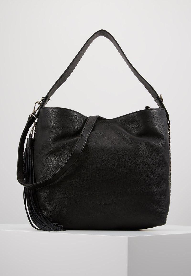 FREDsBRUDER - ALA - Shopping bags - black