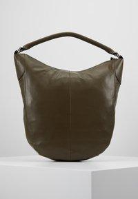 FREDsBRUDER - PICNIC - Håndtasker - khaki - 2