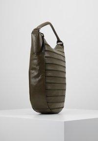 FREDsBRUDER - PICNIC - Håndtasker - khaki - 3