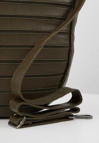 FREDsBRUDER - PICNIC - Håndtasker - khaki - 6
