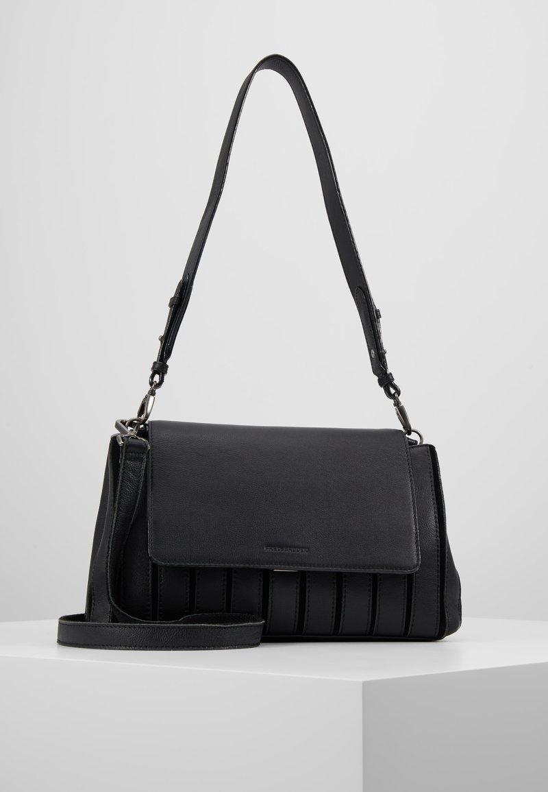 FREDsBRUDER - PIE - Handbag - black