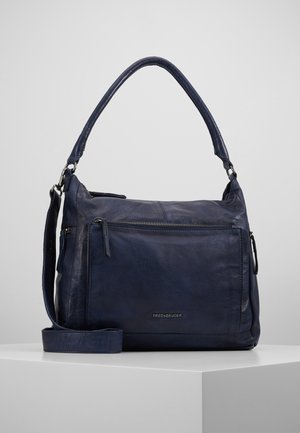 HOBO-BAG SUMMERHILL - Kabelka - dark navy