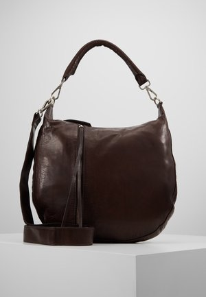 CLEMMY PEP - Håndtasker - brown
